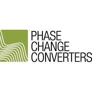 PHASE CHANGE CONVERTERS