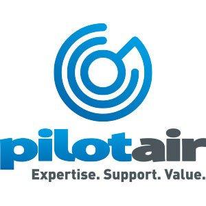 PILOT AIR COMPRESSORS