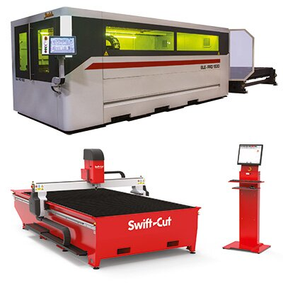 CNC Cutting Systems