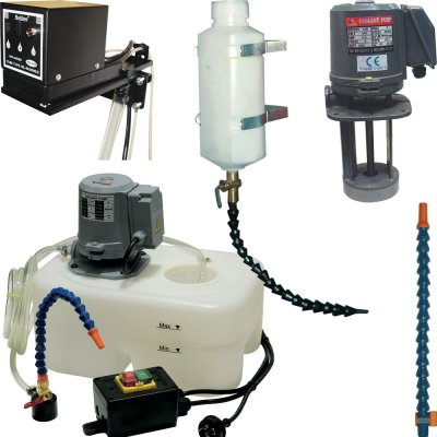 Coolant Pumps & Accessories