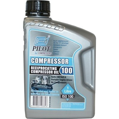 Air Compressors - Oils