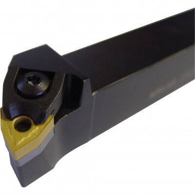 Tool Holders - Carbide Insert - Turning