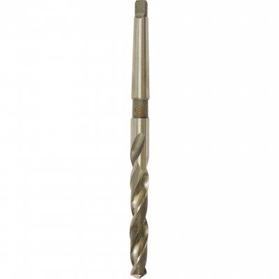 Drills - Taper Shank Individual
