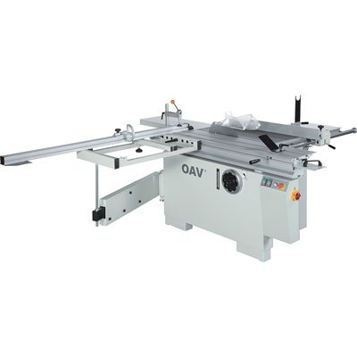 Table Saws & Panel Saws TAFE
