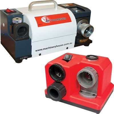 Drill Sharpening Grinders