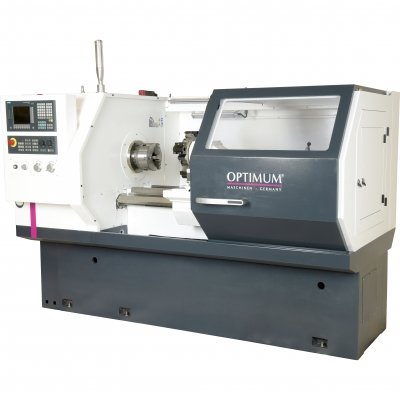 Optimum CNC Lathes