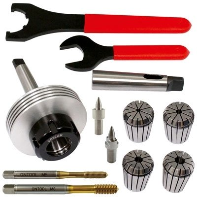 Thermdrill Tools