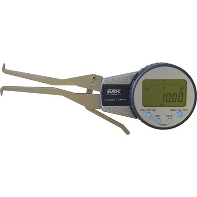 Digital Caliper Gauges - Inside