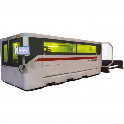 CNC Laser Cutting Systems