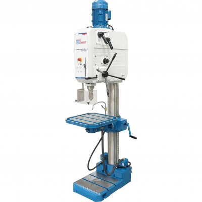 Drilling Machines - Geared Head