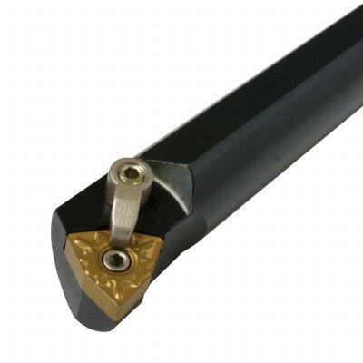 Boring Bar Tool Holders - Carbide Insert