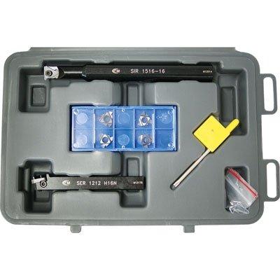 Threading Tool Holder Kits - Carbide Insert