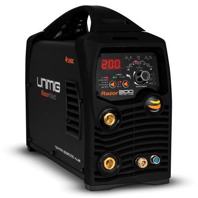 TIG - Multi-Function Welders