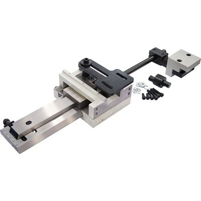 Taper Turning Attachments