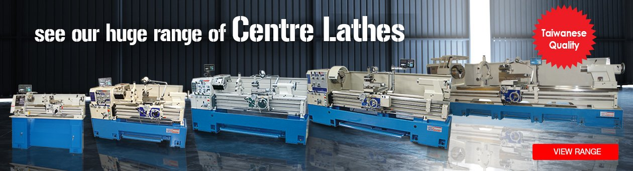 Buy Lathes Online - Australia | Hare & Forbes Machineryhouse