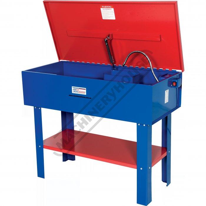 A374 Apw 140 Auto Parts Washer Machineryhouse Com Au