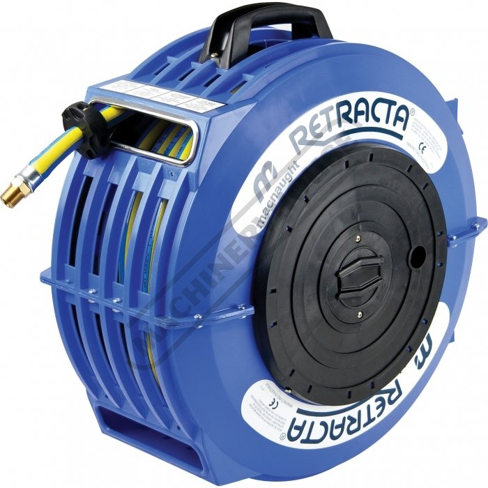 H0101 Aw2150 Air Amp Water Hose Reel Retractable
