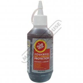 General Purpose Lubricant and#38 Corrosion Inhibitor