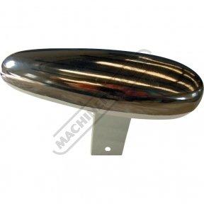Oval Aluminium Dolly