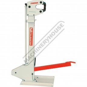 Shrinker Stretcher Machine - Oval Jaws