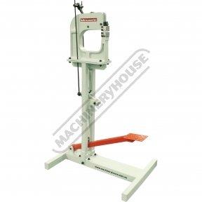 Shrinker Stretcher Machine - Heavy Duty