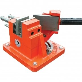 B044 - UB-100H Industrial Manual Bar Bender | Hare & Forbes