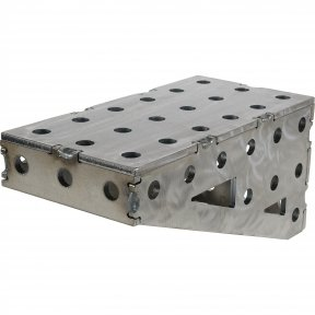 W07830 Fb6060 M Certiflat Fabblock 3d Welding Table Top