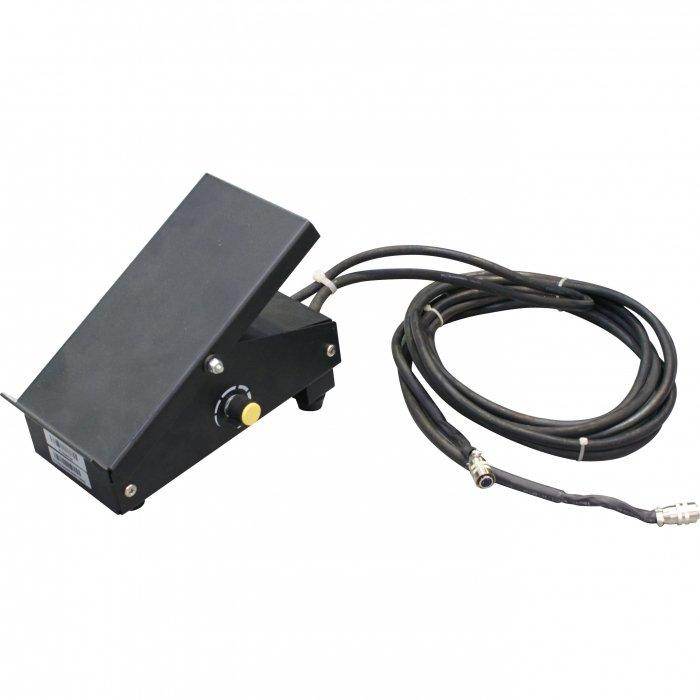 UNIMIG Pedal UTJRFC TIG Foot Control to suit UNI-TIG Analog AC//DC 200-315